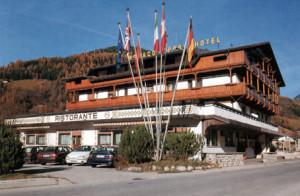 Hotel Santo Stefano di Cadore - Monaco Sport Hotel