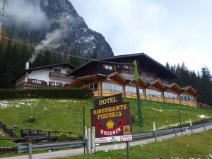 Hotel Santo Stefano di Cadore - Hotel Krissin