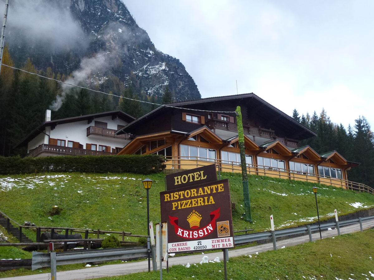 Hotel A Santo Stefano Di Cadore