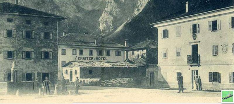 Santo Stefano di Cadore - Hotel Kratter
