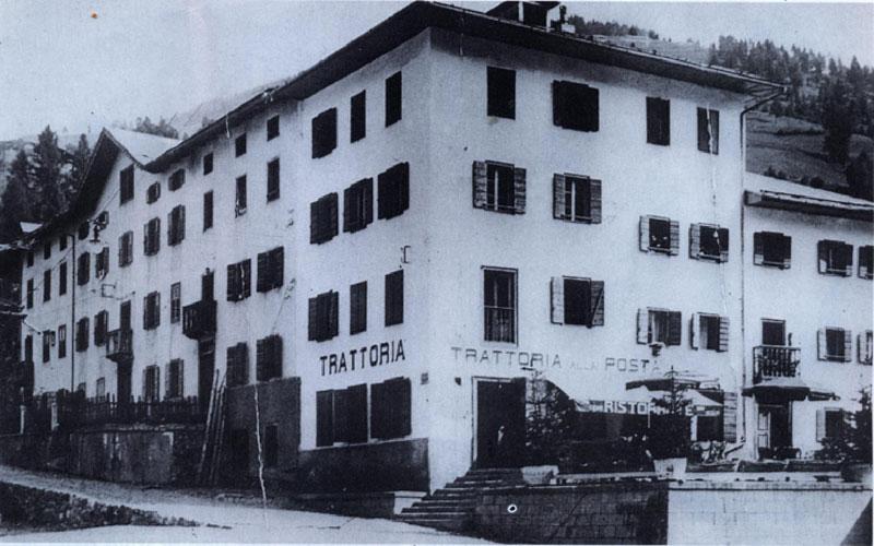 Santo Stefano di Cadore - Trattoria alla Posta